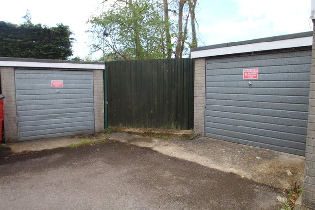 Parking/garage to rent in The Square, Angmering, West Sussex BN16