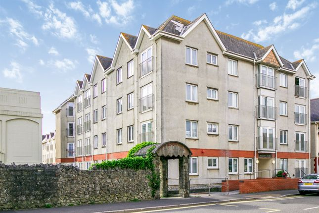Thumbnail Property for sale in Pavilion Court, Mary Street, Porthcawl
