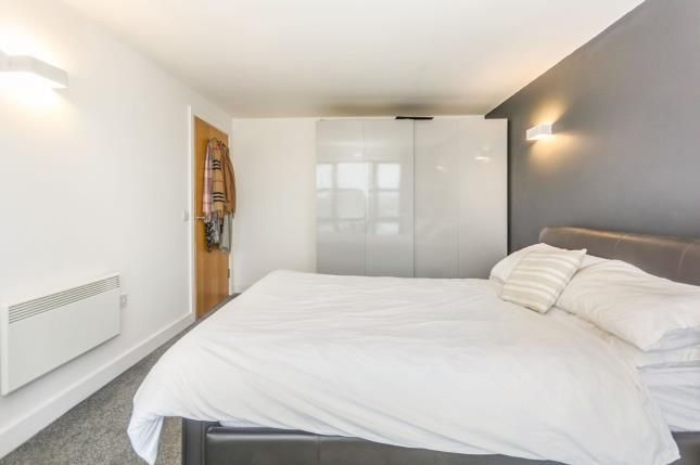 Master Bedroom of Abacus Building, 246 Bradford Street, Birmingham, West Midlands B12