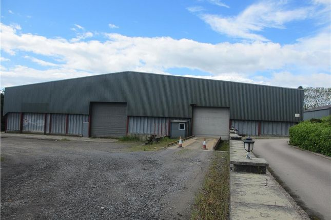 Thumbnail Light industrial to let in Cookston Croft, Ellon, Aberdeenshire