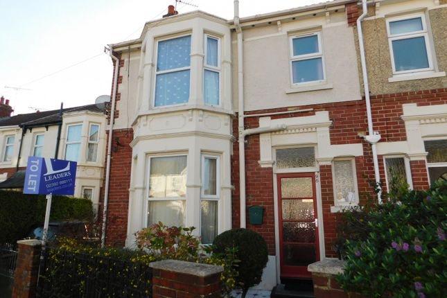 Thumbnail Flat to rent in Copythorn Road, Portsmouth