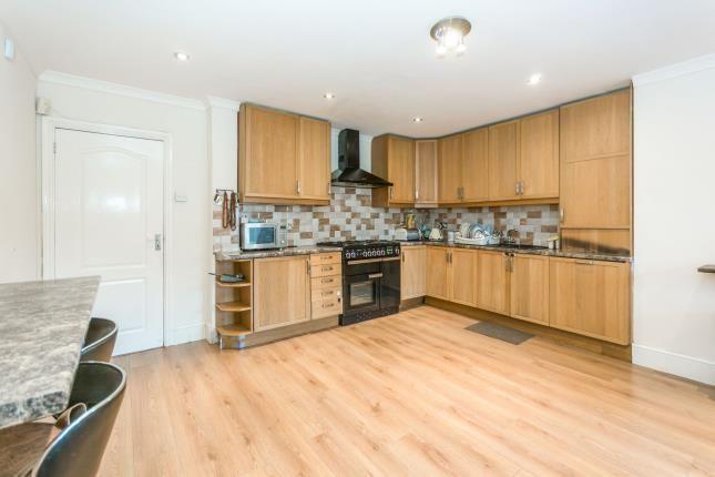 Kitchen of Langstone Road, Birmingham, West Midlands B14