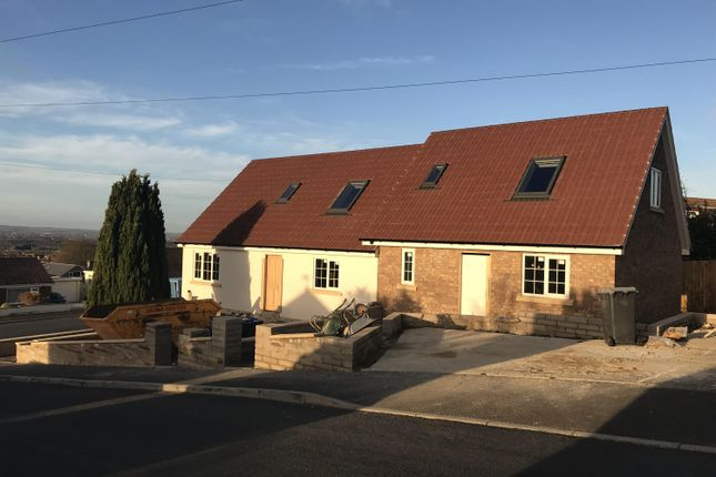 Thumbnail Semi-detached bungalow for sale in Studland Park, Westbury, Wiltshire