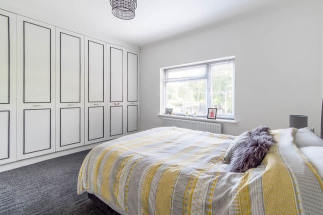 Bedroom of Maidstone Road, Rochester, Kent, England ME1