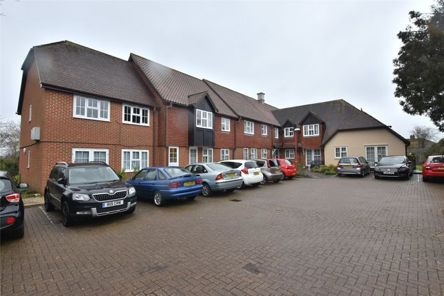 2 bed flat for sale in Johnsons Court, School Lane, Sevenoaks, Kent TN15
