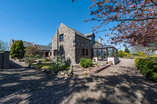Thumbnail Hotel/guest house for sale in Netherley, Stonehaven