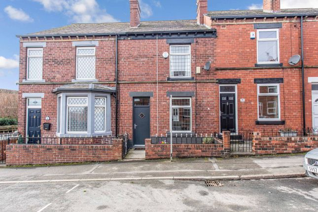 2 bed terraced house for sale in Meynell Avenue, Rothwell, Leeds LS26