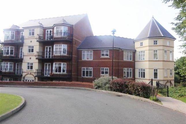 Thumbnail Flat to rent in Pennant Court, Penn Road, Wolverhampton