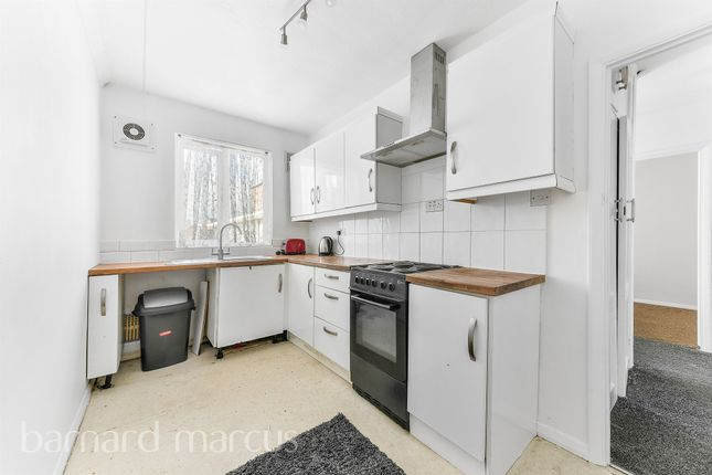 2 bed flat for sale in London Road, Mitcham CR4