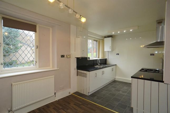 Thumbnail Maisonette for sale in Edge Well Crescent, Foxhill, Sheffield