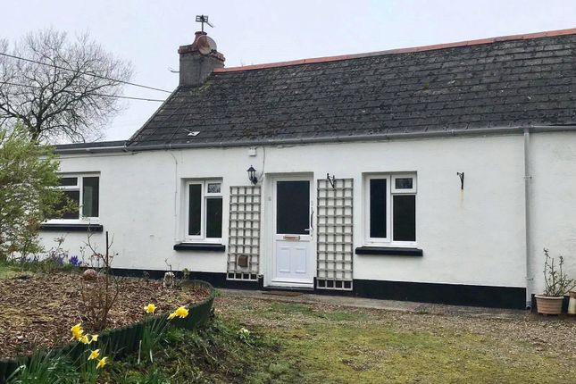 Thumbnail Semi-detached house to rent in Bethesda Cottage, Saundersfoot, Pembrokeshire
