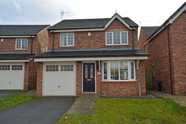 Thumbnail Detached house to rent in Old School Lane, Keadby, Scunthorpe
