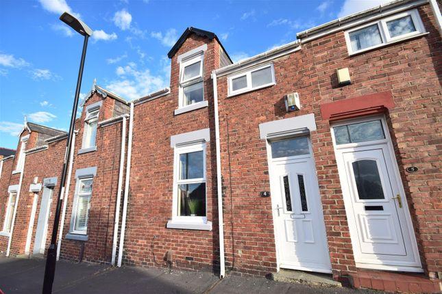 3 bed terraced house for sale in Lilac Street, South Hylton, Sunderland SR4