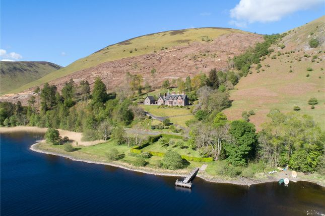 Thumbnail Detached house for sale in Rodono House, Selkirk