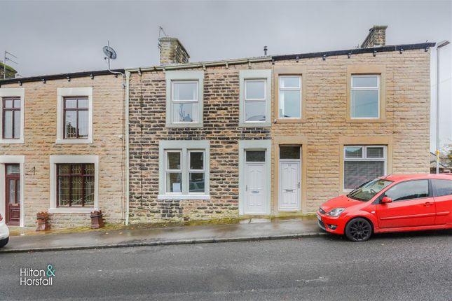 Thumbnail Terraced house to rent in Dixon Street, Barrowford, Lancashire
