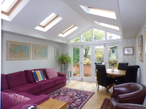 Thumbnail Terraced house for sale in Bull Street, Stratford-Upon-Avon