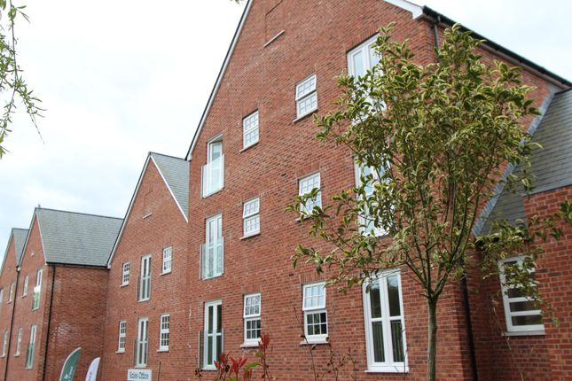 Thumbnail Property for sale in Tumbling Weir Way, Ottery St. Mary