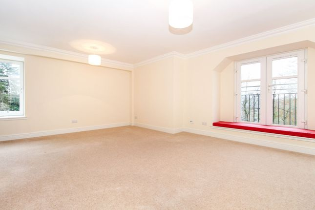 Thumbnail Flat for sale in Grimond Court, Aberdeen