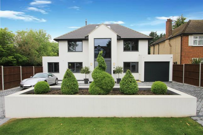 Thumbnail Detached house for sale in Clonard Way, Pinner