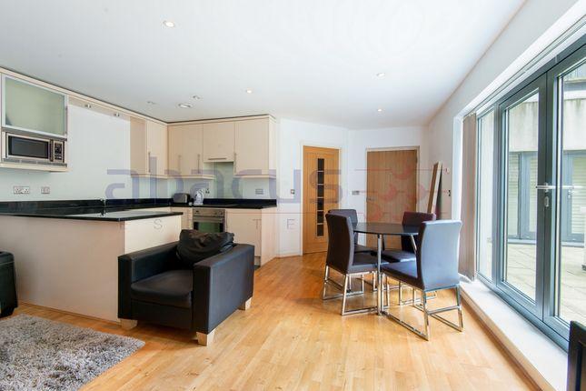 Thumbnail Flat for sale in Winterton House, Maida Vale, London