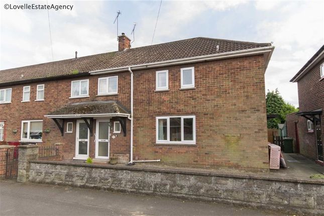Thumbnail Property for sale in Fowler Road, Scunthorpe