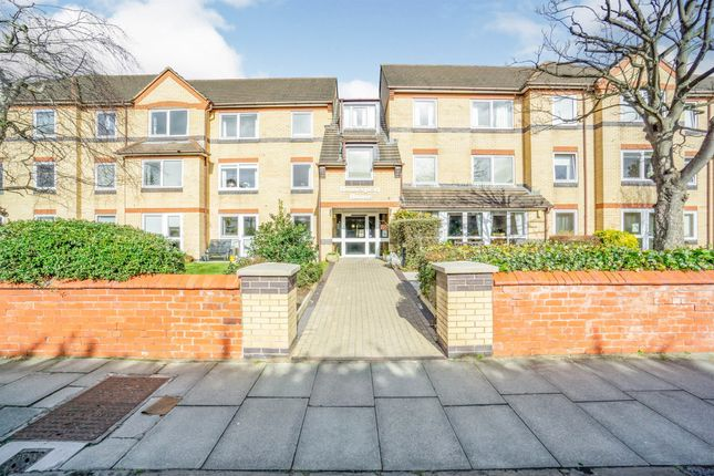 Thumbnail Property for sale in Riversdale Road, West Kirby, Wirral