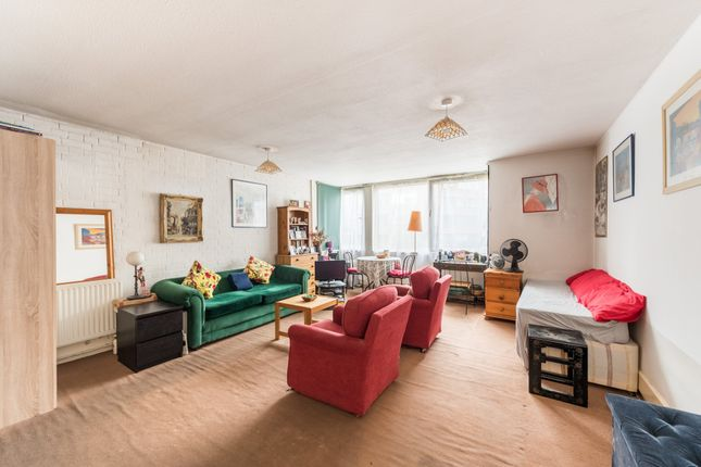 Studio for sale in Duncan House, Fellows Road, London NW3