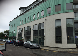 Thumbnail Office for sale in Saint George's Road, Richmond