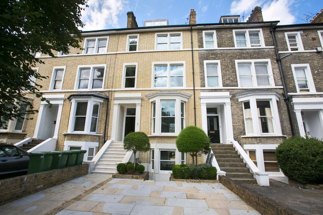Thumbnail Detached house to rent in Friars Stile Road, Richmond, Surrey, UK