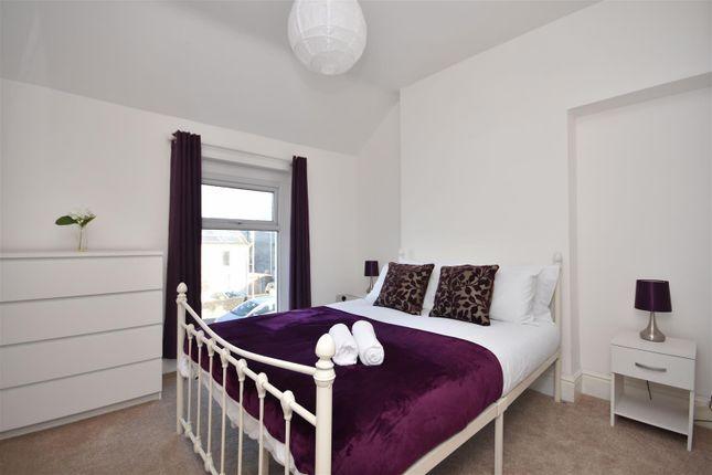Bedroom Two of Swansea Road, Waunarlwydd, Swansea SA5