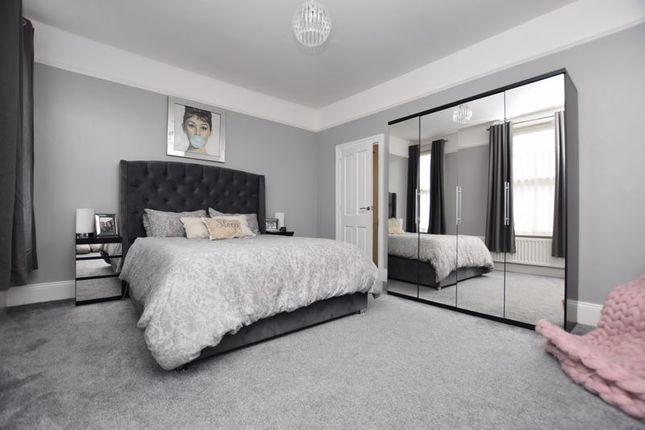 Bedroom 1 of Maristow Avenue, Keyham, Plymouth PL2