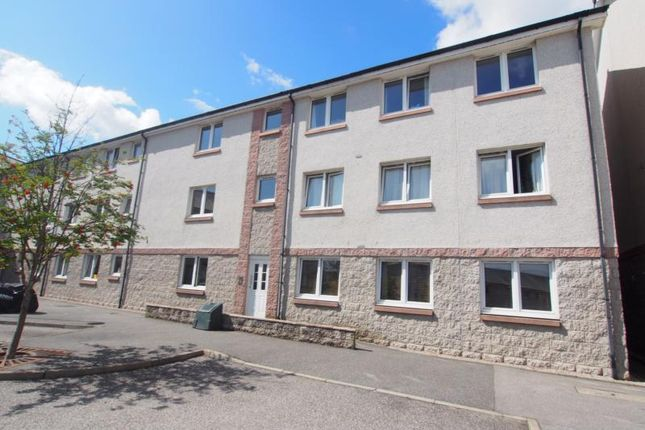 Thumbnail Flat to rent in Grandholm Crescent, Ground Floor