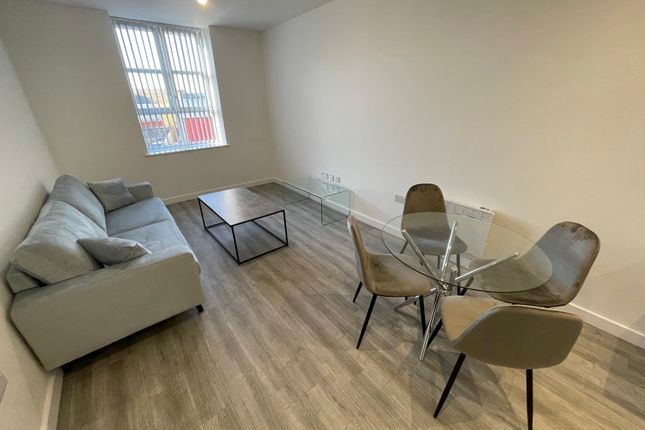 1 bed flat for sale in Miry Lane, Wigan WN3