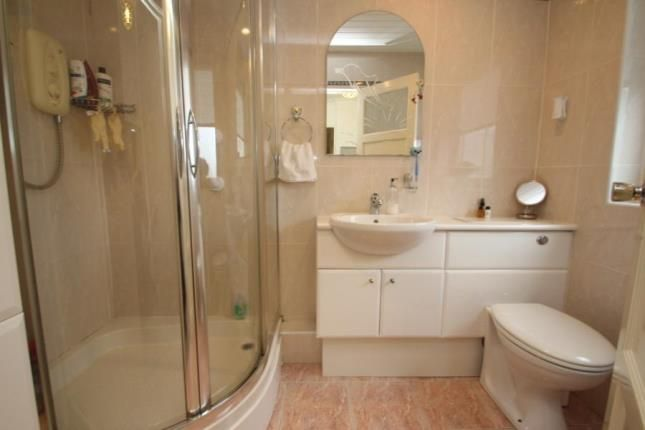 Showerroom of Moss Avenue, Caldercruix, Airdrie, North Lanarkshire ML6