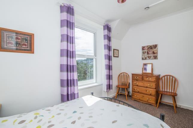Bedroom 1 of Shutta, Looe, Cornwall PL13