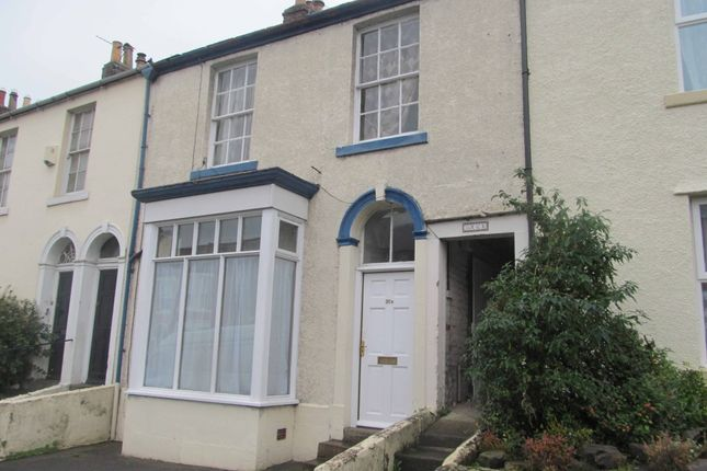 Thumbnail Flat to rent in Etterby Street, Carlisle