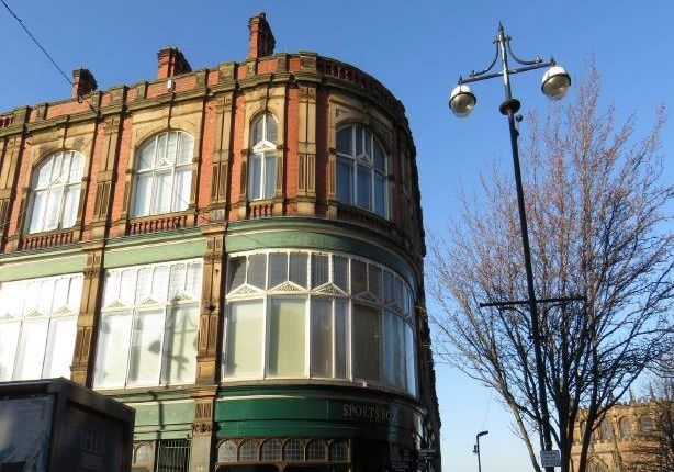 1 bed flat to rent in High Street, Rotherham S60