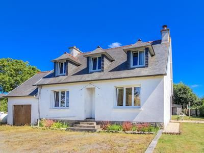 3 bed property for sale in Loguivy-Plougras, Côtes-D'armor, France