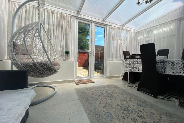 5 bed terraced house for sale in Old Town, Croydon CR0