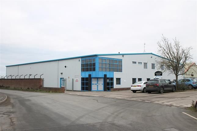 Thumbnail Light industrial to let in Venridge House, Grovehill Road, Beverley