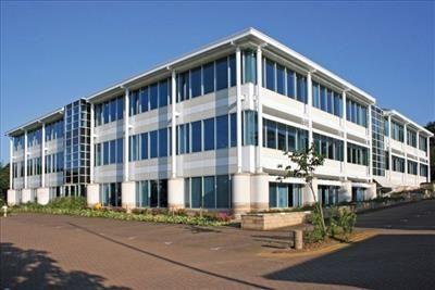 Office to let in Suites 2A & 2B, Park House, 300 Pavilion Drive, Northampton Business Park, Northampton
