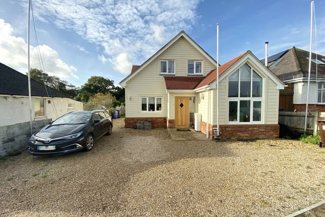 Thumbnail Detached house for sale in Wannock Drive, Wannock, East Sussex