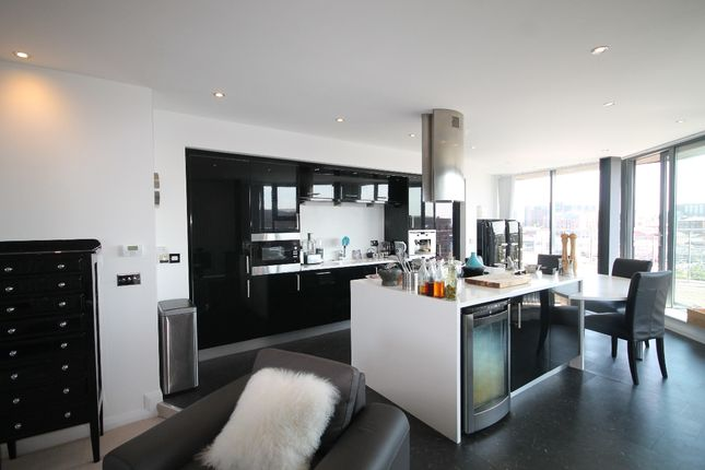 Thumbnail Flat for sale in Hurst Street, Liverpool