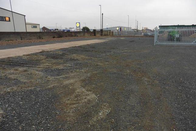 Thumbnail Land to let in Emr Site, Egypt Wharf, Brighton Road, Shoreham