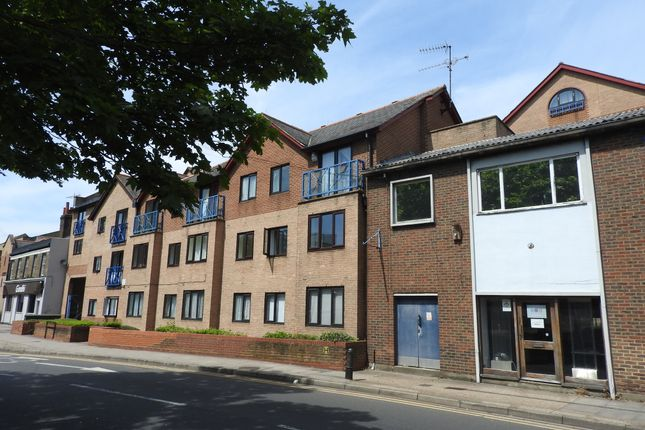 Thumbnail Flat to rent in Marriots Wharf, West Street, Gravesend