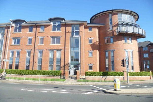 2 bed flat to rent in New Crane Street, Chester CH1