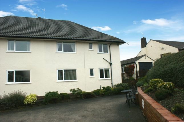 Thumbnail Flat for sale in Bradford Old Road, Bingley, West Yorkshire