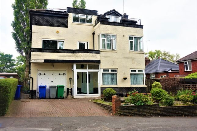 Thumbnail Detached house for sale in Brooklands Road, Manchester