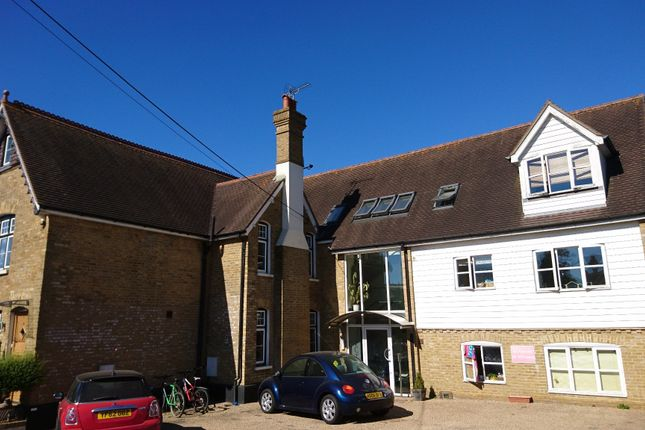 Thumbnail Flat to rent in Withyham Road, Groombridge, Tunbridge Wells