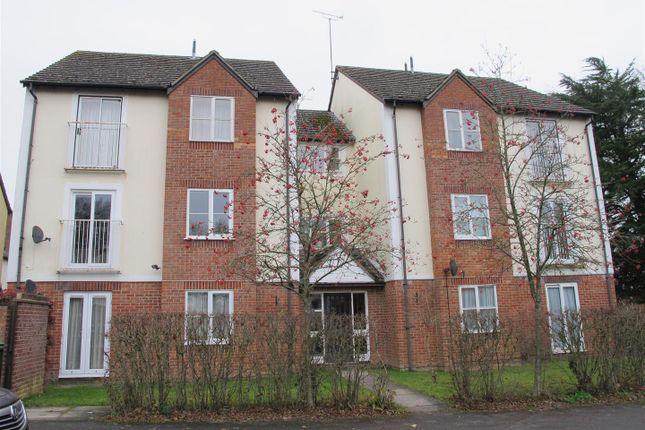 1 bed flat to rent in Gander Drive, Rooksdown, Basingstoke RG24
